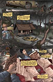 Army of Darkness Vol. 1: Ashes 2 Ashes