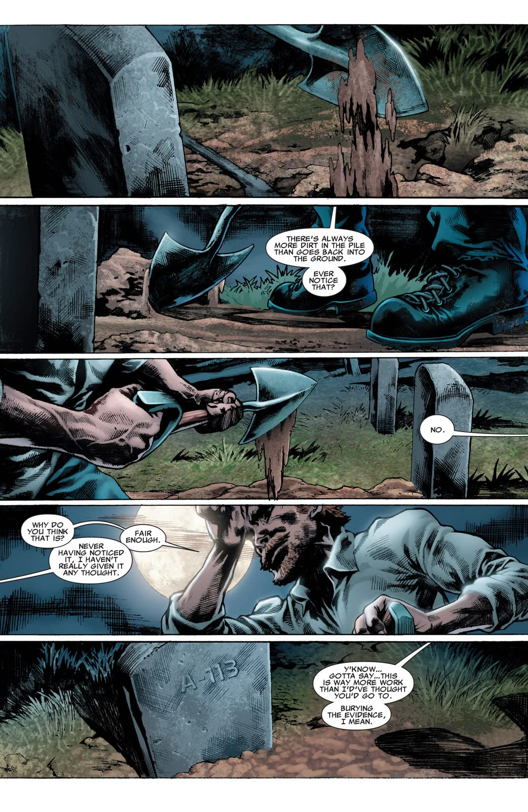 X-Factor Vol. 9: Invisible Woman Has Vanished