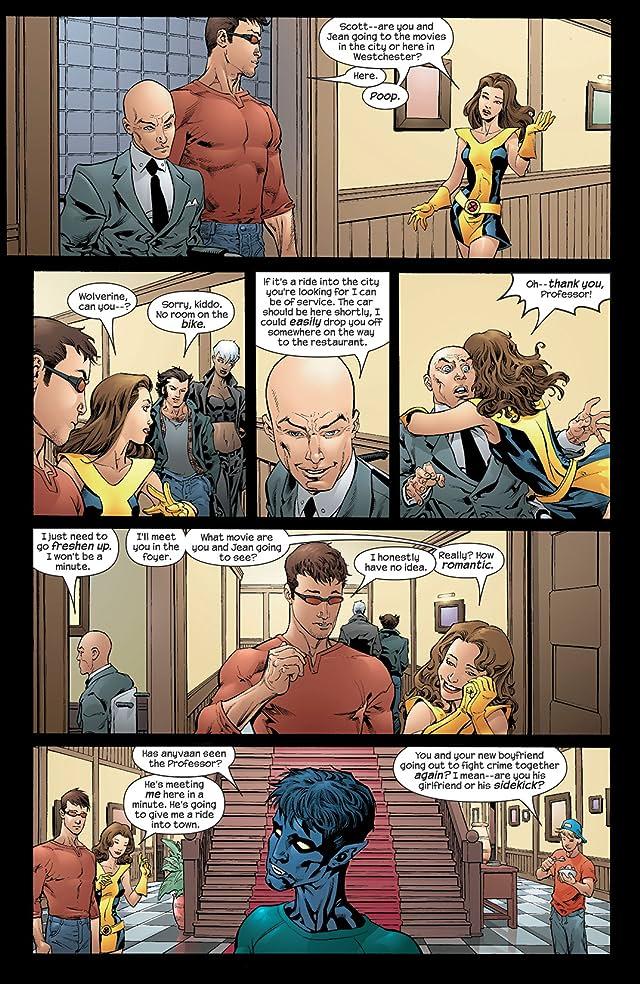Ultimate X-Men Vol. 14: Phoenix?