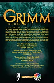 Grimm Vol. 1: The Coins Of Zakynthos