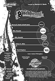 The Blackbeard Legacy Vol. 1