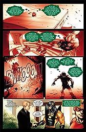 Avengers: The Initiative Vol. 3: Secret Invasion