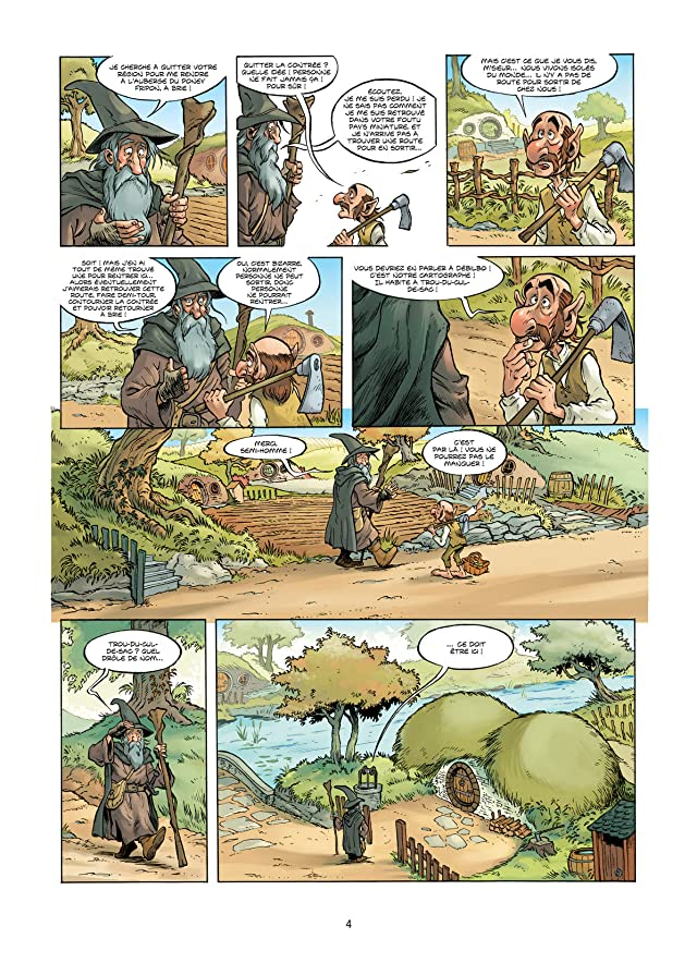 click for super-sized previews of Débilbo le hoplite