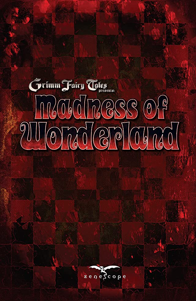 click for super-sized previews of Madness of Wonderland
