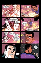 Powers Vol. 11: Secret Identity