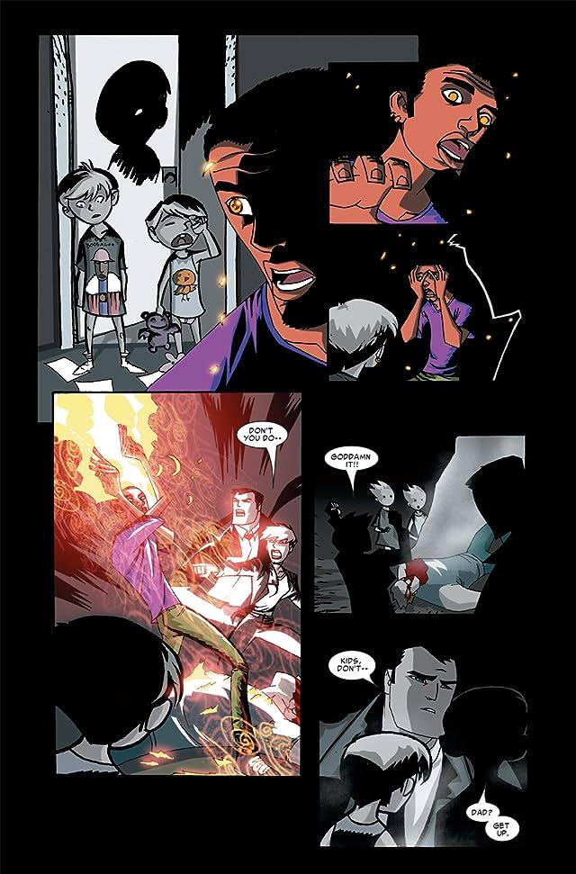 Powers Vol. 11: Secret Identity