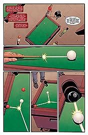 Ultimate Comics Avengers: Blade vs. The Avengers