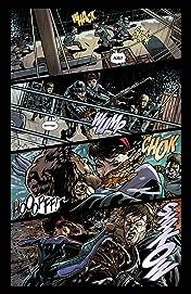 Fearless Defenders Vol. 1: Doom Maidens