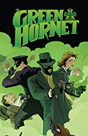 The Green Hornet Vol. 1: Bully Pulpit
