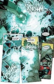 Ultimate Comics Ultimates By Sam Humphries Vol. 1
