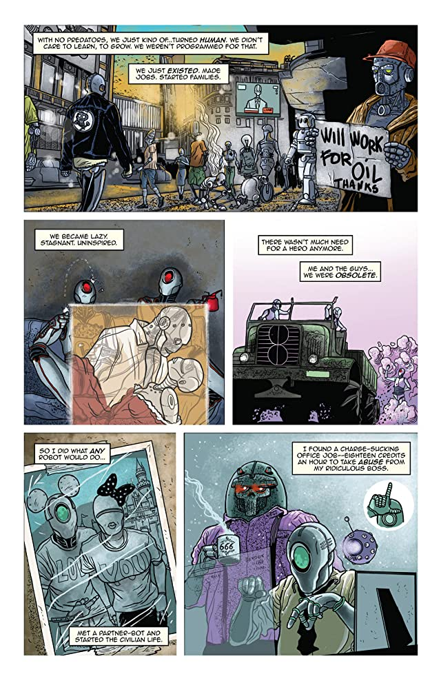 click for super-sized previews of D4VE #1