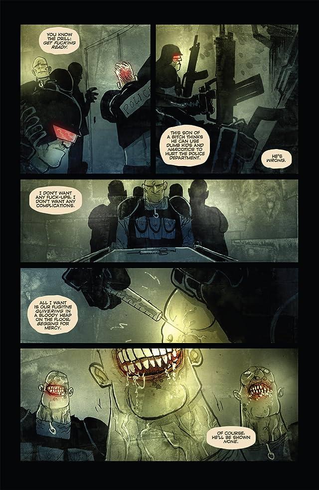 Choker #4 (of 6)