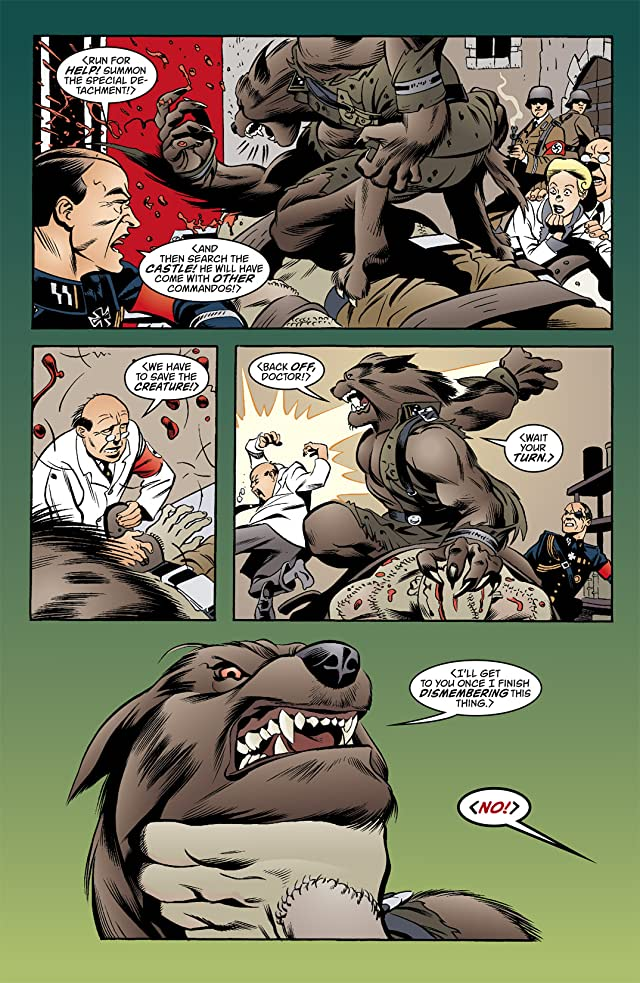 Fables #29