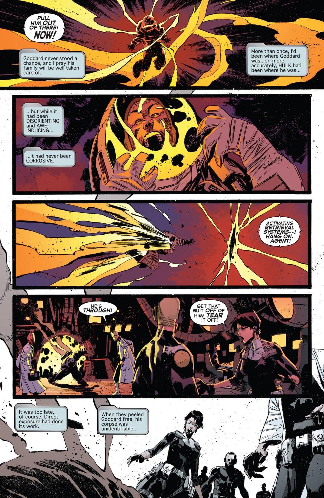 Indestructible Hulk Vol. 3: S.M.A.S.H. Time