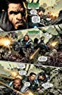 click for super-sized previews of Gears of War #9