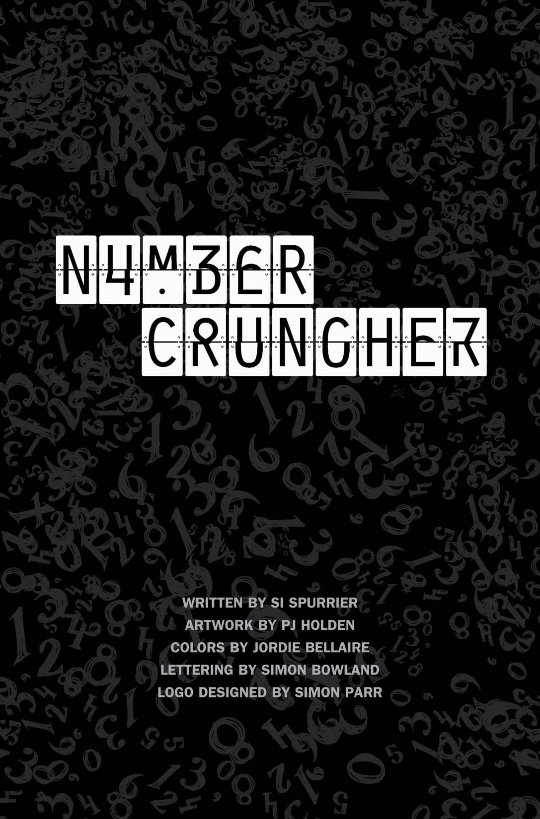 Numbercruncher Vol. 1