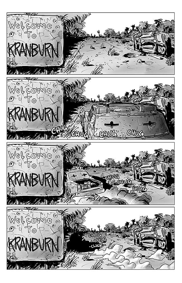 Kranburn #1
