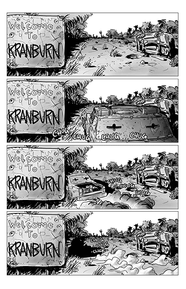 click for super-sized previews of Kranburn #1