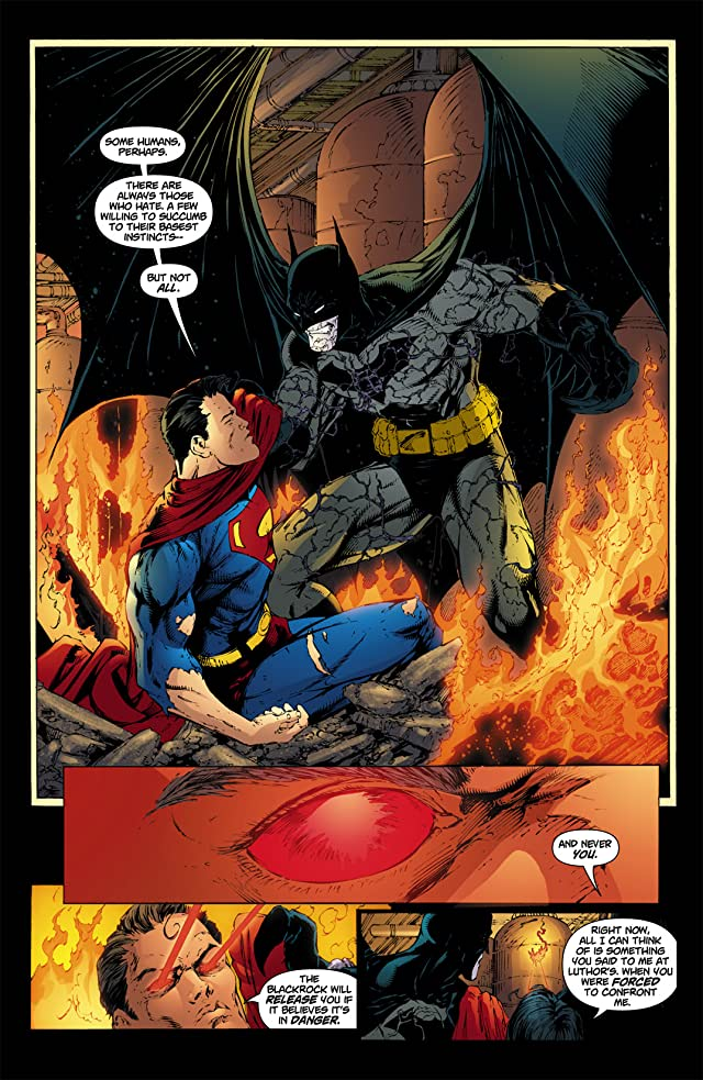 Superman/Batman #33