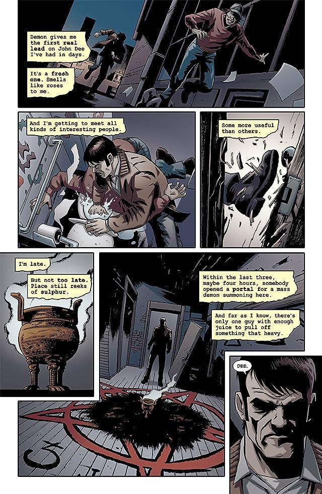 Supernatural: Beginning's End #4 (of 6)