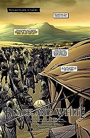 The Telara Chronicles #1 (of 4)
