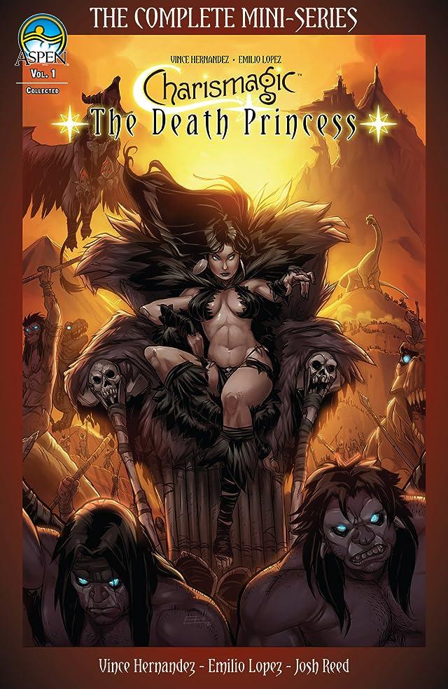 Charismagic: The Death Princess