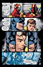 click for super-sized previews of Justice League of America (2006-2011) #9