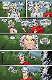 Justice League of America (2006-2011) #10