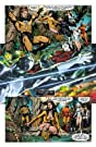 click for super-sized previews of Justice Society of America (2007-2011) #6