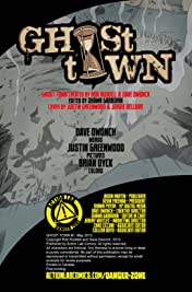 Ghost Town: Volume One Collection
