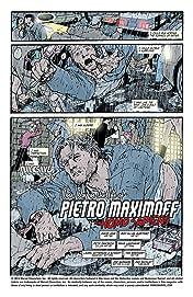 Decimation: X-Men - Son Of M