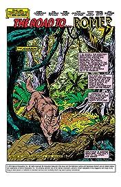 New Mutants Classic Vol. 2