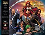 Realm Knights Vol. 1