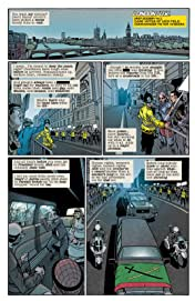 X-Men: Legacy Vol. 3: Revenants