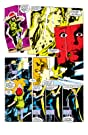New Mutants Classic Vol. 3