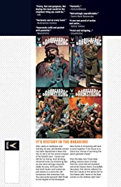 Archer & Armstrong Vol. 1: The Michelangelo Code