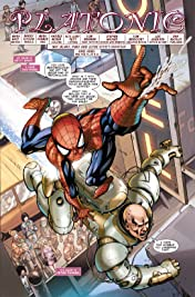 Amazing Spider-Man (1999-2013) #583