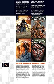 Eternal Warrior Vol. 1: Sword Of The Wild