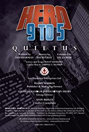 Hero: 9 To 5: Quietus