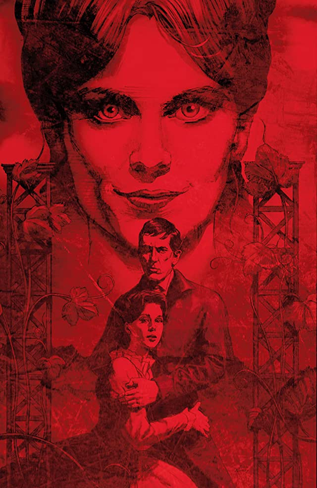 Dark Shadows: Year One