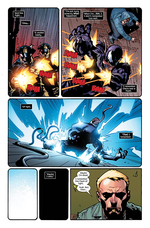 Ultimate Spider-Man Vol. 21: War Of The Symbiotes
