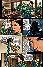 Wolverine: Weapon X #4