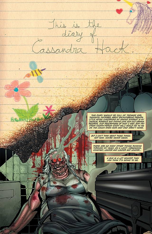 Hack/Slash: My First Maniac #1 (of 4)