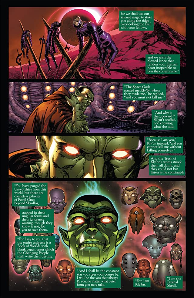 click for super-sized previews of Incredible Hercules #120