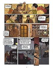Harry Dickson Vol. 9: Le Secret de Raspoutine