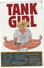 Tank Girl: Carioca #3 (of 6)