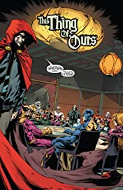 House of M: Masters of Evil