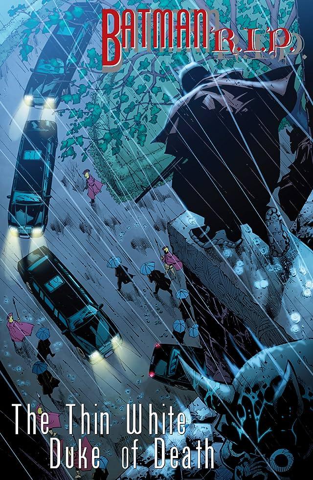 click for super-sized previews of Batman (1940-2011) #680