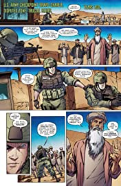 G.I. Joe (2013-2014) #10