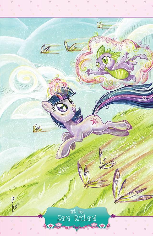 My Little Pony Art Gallery